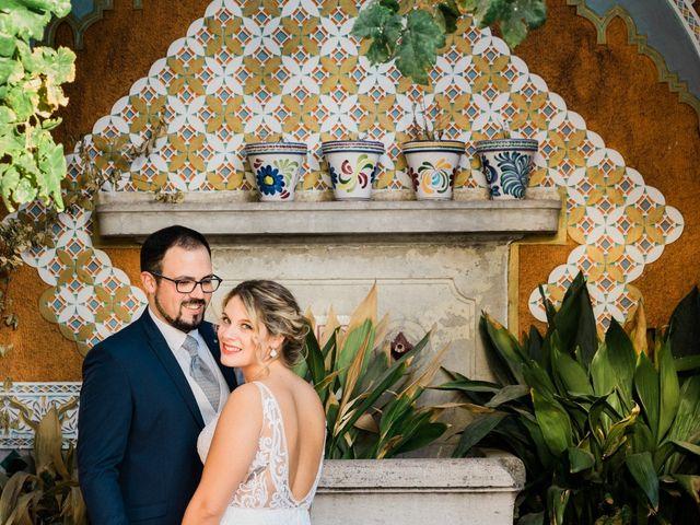 La boda de Iván y Beatriz en Granada, Granada 70