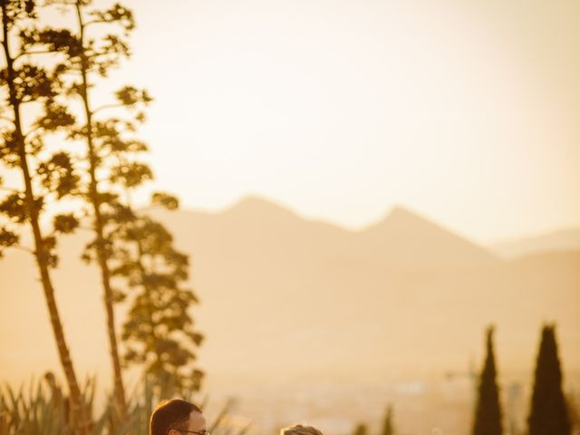 La boda de Iván y Beatriz en Granada, Granada 75