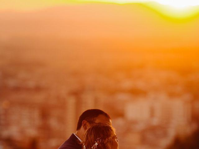La boda de Iván y Beatriz en Granada, Granada 82