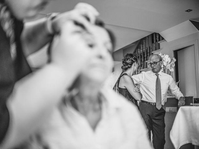 La boda de Edu y Bet en Sant Vicenç De Montalt, Barcelona 16