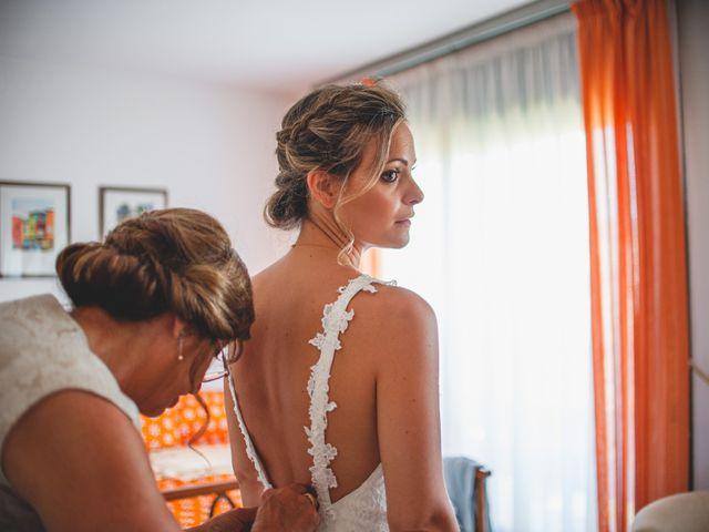 La boda de Edu y Bet en Sant Vicenç De Montalt, Barcelona 21