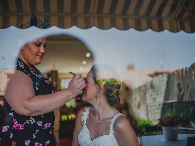 La boda de Edu y Bet en Sant Vicenç De Montalt, Barcelona 27