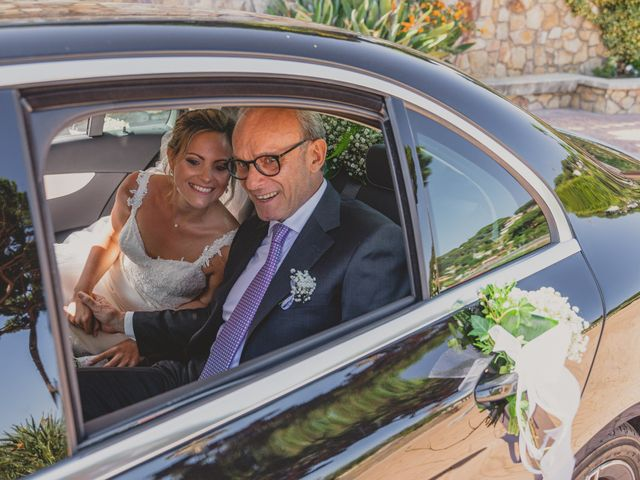 La boda de Edu y Bet en Sant Vicenç De Montalt, Barcelona 36