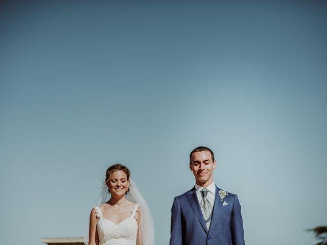 La boda de Edu y Bet en Sant Vicenç De Montalt, Barcelona 52