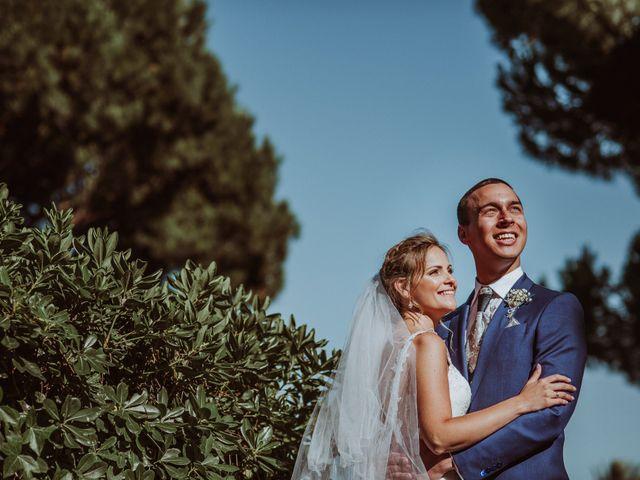 La boda de Edu y Bet en Sant Vicenç De Montalt, Barcelona 54