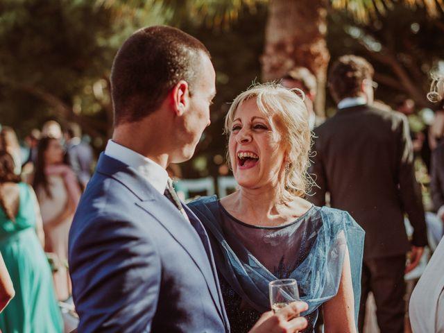 La boda de Edu y Bet en Sant Vicenç De Montalt, Barcelona 66