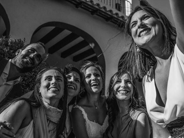 La boda de Edu y Bet en Sant Vicenç De Montalt, Barcelona 70