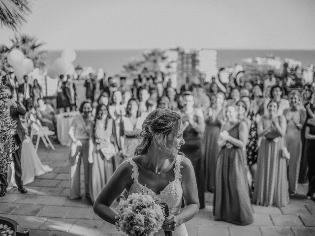 La boda de Edu y Bet en Sant Vicenç De Montalt, Barcelona 74