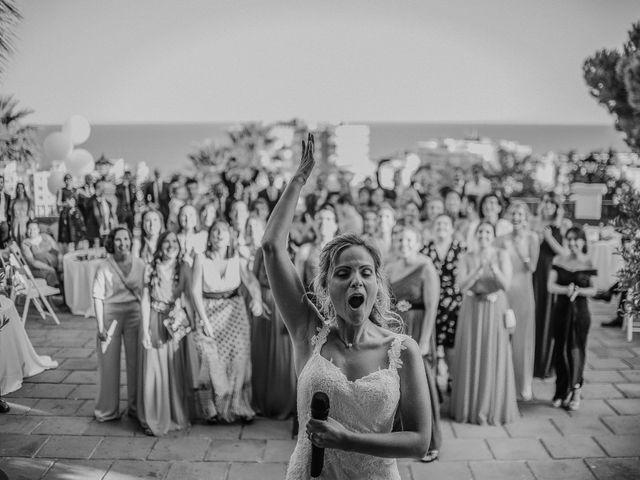 La boda de Edu y Bet en Sant Vicenç De Montalt, Barcelona 75
