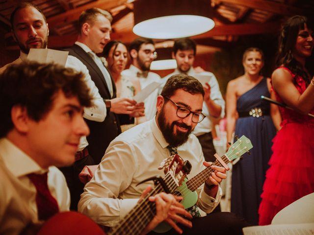 La boda de Edu y Bet en Sant Vicenç De Montalt, Barcelona 84