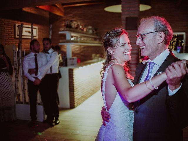 La boda de Edu y Bet en Sant Vicenç De Montalt, Barcelona 95
