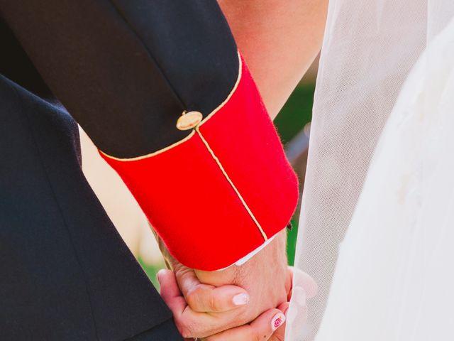 La boda de Dani y Ester en Alacant/alicante, Alicante 1