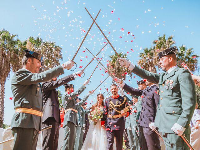 La boda de Dani y Ester en Alacant/alicante, Alicante 19