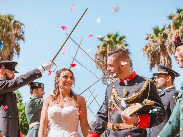 La boda de Dani y Ester en Alacant/alicante, Alicante 20