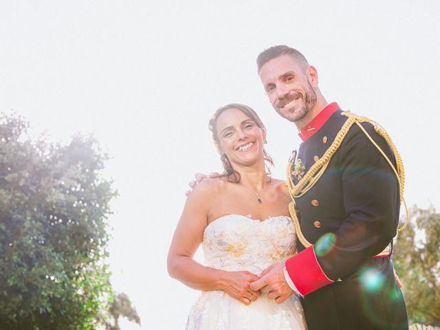 La boda de Dani y Ester en Alacant/alicante, Alicante 2