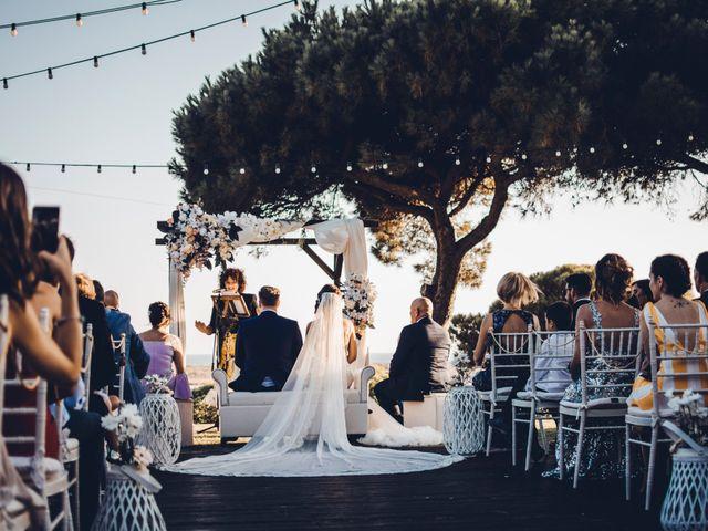La boda de Lorena y Iván en Huelva, Huelva 1