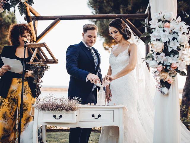 La boda de Lorena y Iván en Huelva, Huelva 2