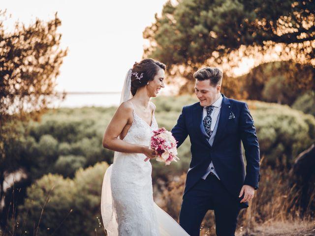 La boda de Lorena y Iván en Huelva, Huelva 4