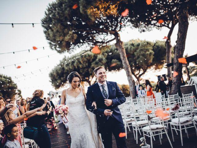 La boda de Lorena y Iván en Huelva, Huelva 7