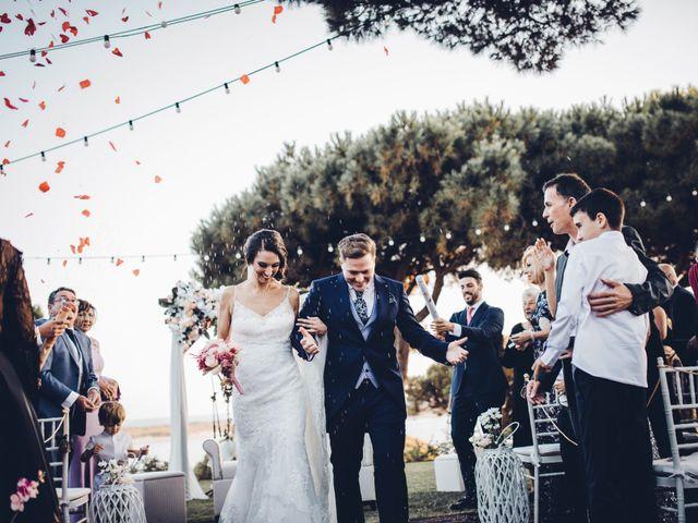 La boda de Lorena y Iván en Huelva, Huelva 8