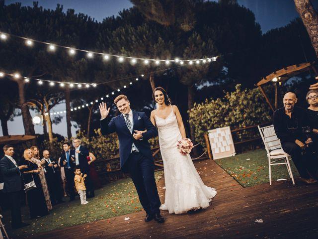 La boda de Lorena y Iván en Huelva, Huelva 10