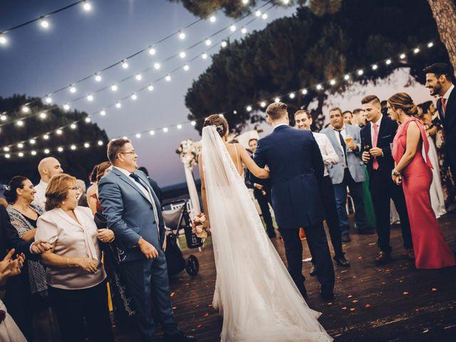 La boda de Lorena y Iván en Huelva, Huelva 12