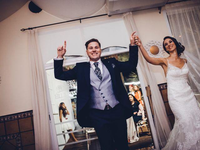 La boda de Lorena y Iván en Huelva, Huelva 15