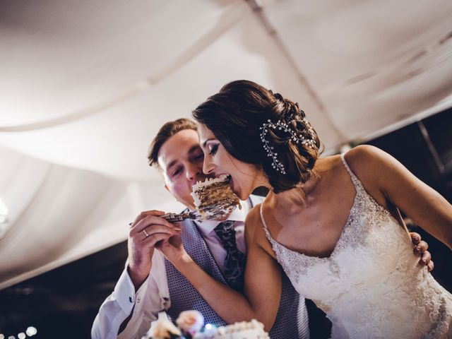 La boda de Lorena y Iván en Huelva, Huelva 18