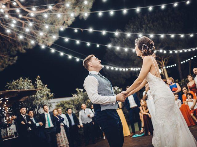 La boda de Lorena y Iván en Huelva, Huelva 19