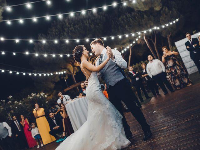 La boda de Lorena y Iván en Huelva, Huelva 20