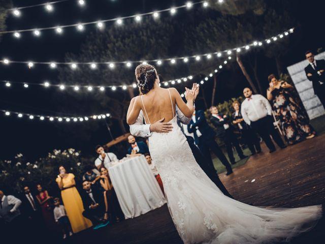 La boda de Lorena y Iván en Huelva, Huelva 21