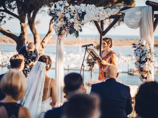 La boda de Lorena y Iván en Huelva, Huelva 22