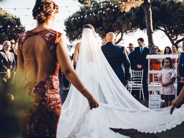 La boda de Lorena y Iván en Huelva, Huelva 32