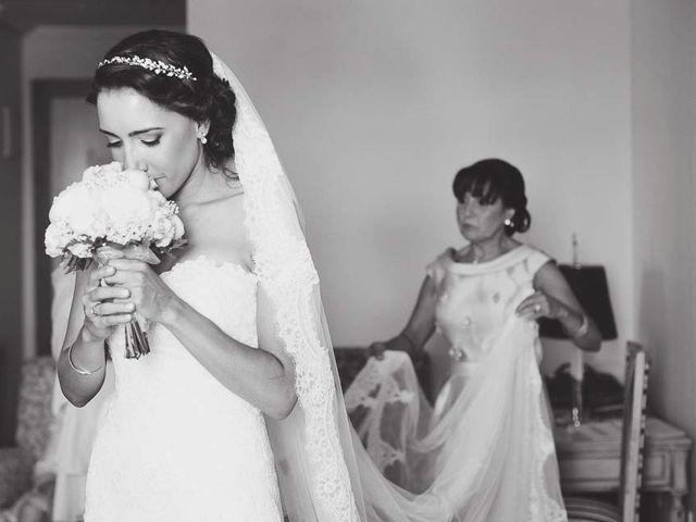 La boda de Álvaro y Leticia en Valladolid, Valladolid 19