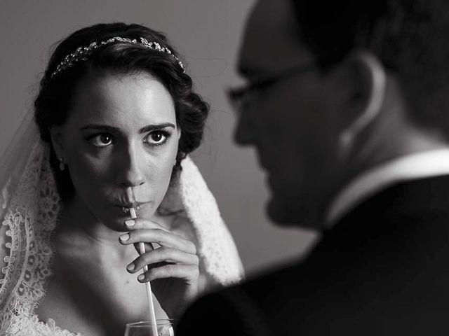 La boda de Álvaro y Leticia en Valladolid, Valladolid 20
