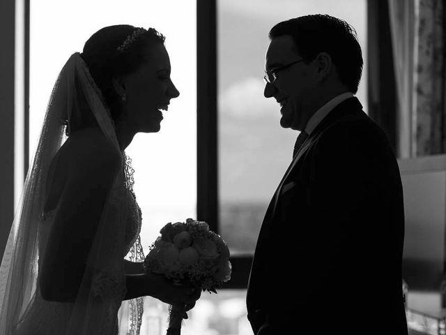 La boda de Álvaro y Leticia en Valladolid, Valladolid 22