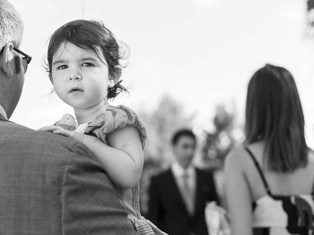 La boda de Álvaro y Leticia en Valladolid, Valladolid 25