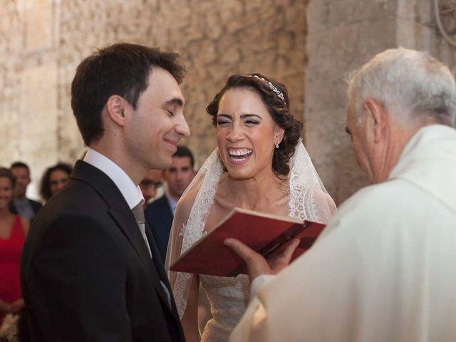 La boda de Álvaro y Leticia en Valladolid, Valladolid 27