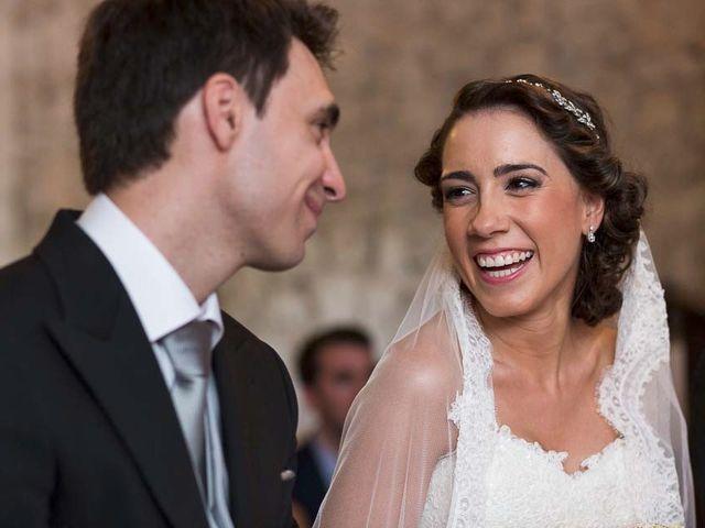 La boda de Álvaro y Leticia en Valladolid, Valladolid 28