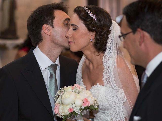 La boda de Álvaro y Leticia en Valladolid, Valladolid 29