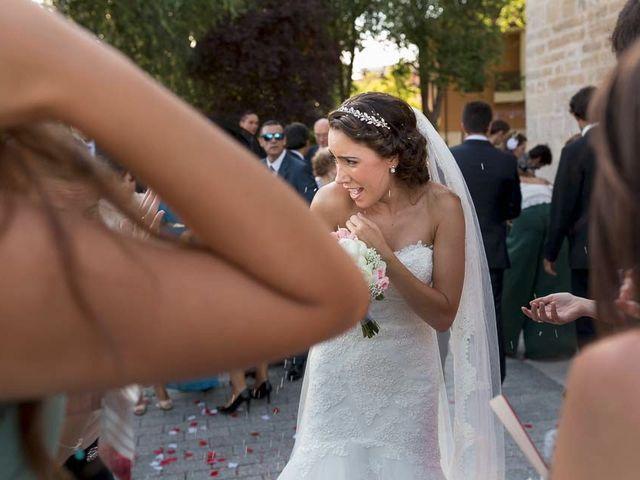 La boda de Álvaro y Leticia en Valladolid, Valladolid 31
