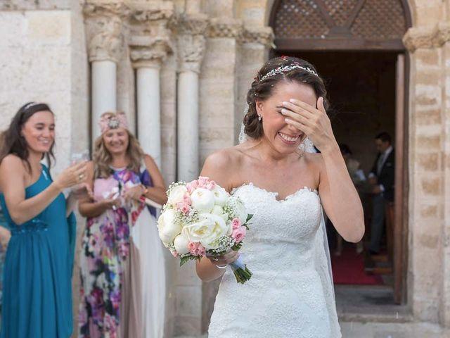 La boda de Álvaro y Leticia en Valladolid, Valladolid 32