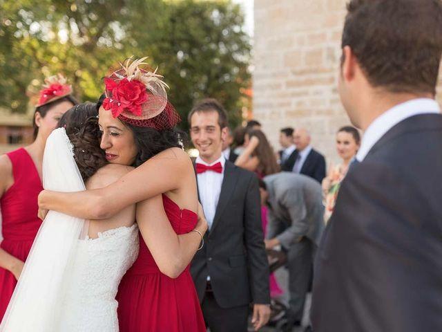 La boda de Álvaro y Leticia en Valladolid, Valladolid 34