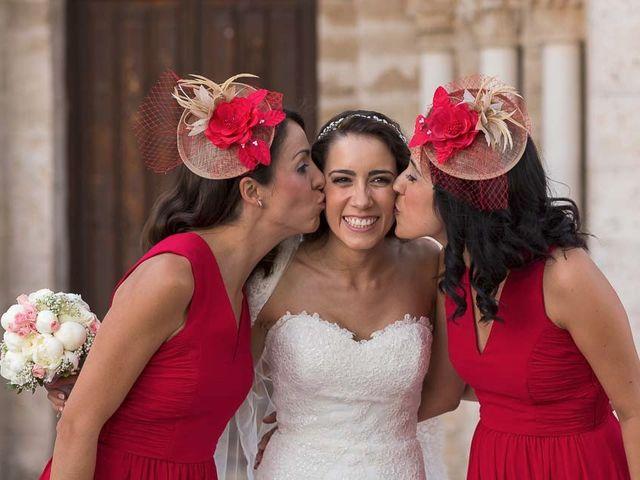 La boda de Álvaro y Leticia en Valladolid, Valladolid 35