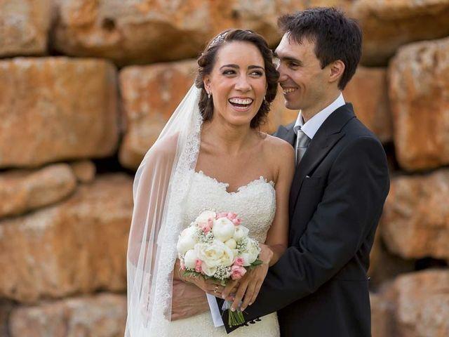La boda de Álvaro y Leticia en Valladolid, Valladolid 38