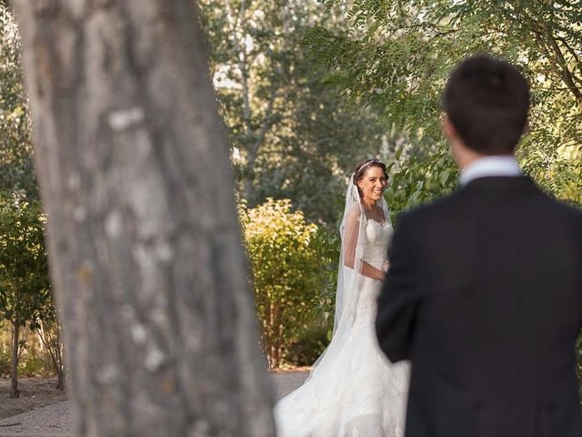 La boda de Álvaro y Leticia en Valladolid, Valladolid 41