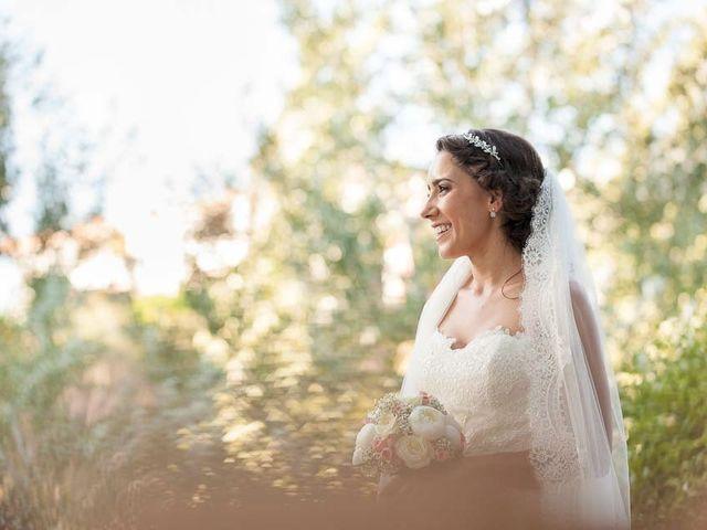 La boda de Álvaro y Leticia en Valladolid, Valladolid 42