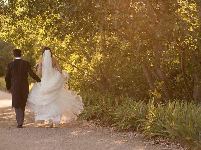 La boda de Álvaro y Leticia en Valladolid, Valladolid 46