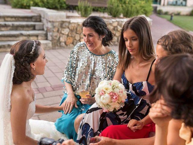 La boda de Álvaro y Leticia en Valladolid, Valladolid 47