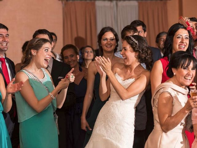 La boda de Álvaro y Leticia en Valladolid, Valladolid 57